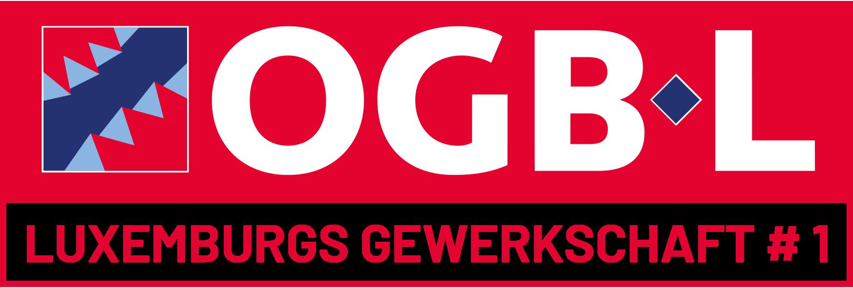 OGBL Die Gewerkschaft Nummer 1 in Luxemburg