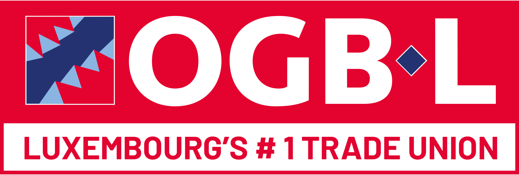 OGBL Luxembourg's Number 1 Trade Union